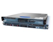 Cisco 3300 Series Mobility Services Engine