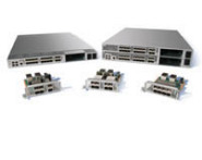 Cisco Data Center Switches