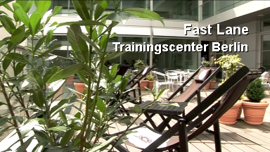 Berlin Training Center Video 2008