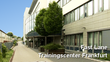 Frankfurt Training Center Video 2008